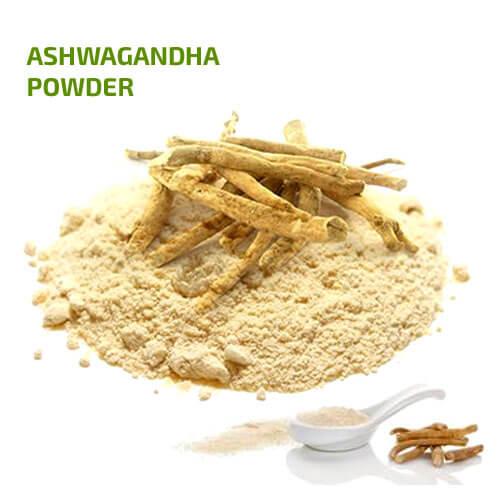 Natural Ancient Ashwagandha root powder